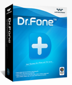 dr fone software