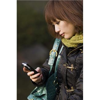 view someones text messages