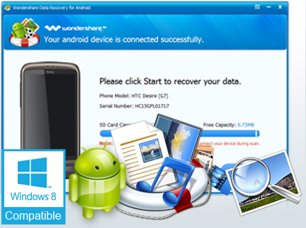 Top Notch Data Recovery for Android Devices