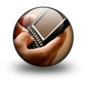 retrieve messages on blackberry