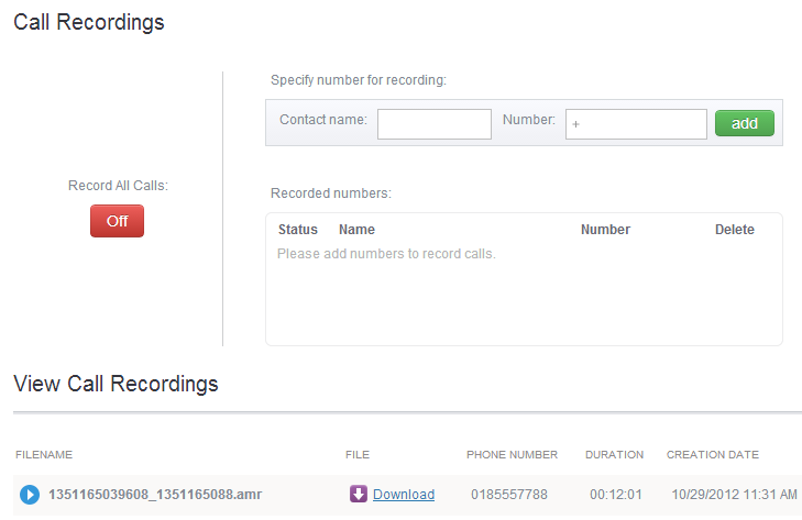 call recordings with mspy