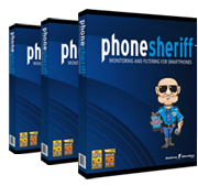 phone sheriff review