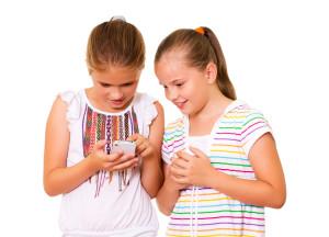bigstock-Girls-with-iPhone--35697725