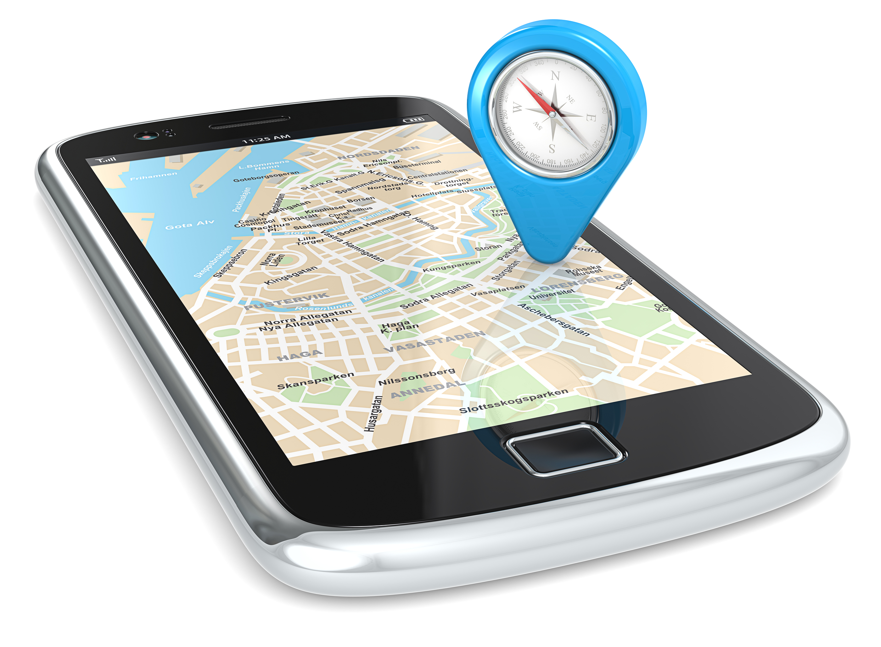 Gps Address Locator : Monitor gps location is your child safe
