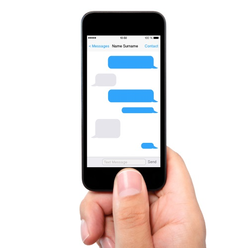 4 Must Have Text Messaging Apps for iOS