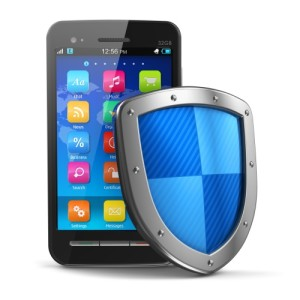 cyber sequrity for smartphone