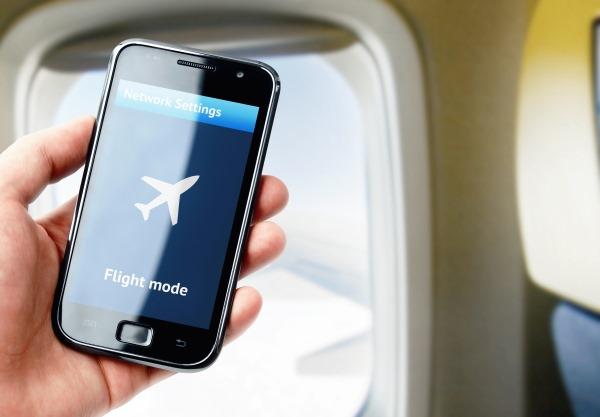 flight alert sms