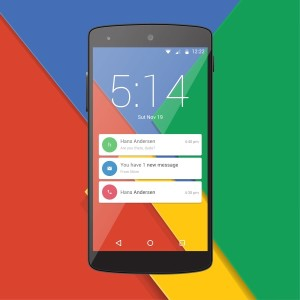 Adding Google Chrome Bookmarks to Your Android Home Screenl