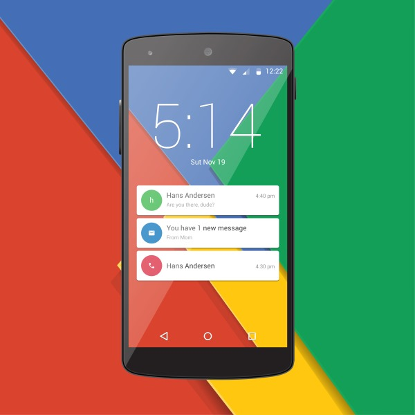 Adding Google Chrome Bookmarks to Your Android Home Screen